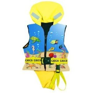 Kinder Rettungsweste Chico 15 - 30 Kg