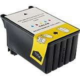 Compatible Epson Inkjet/Print Cartridge - T009 (Colour) 50ml