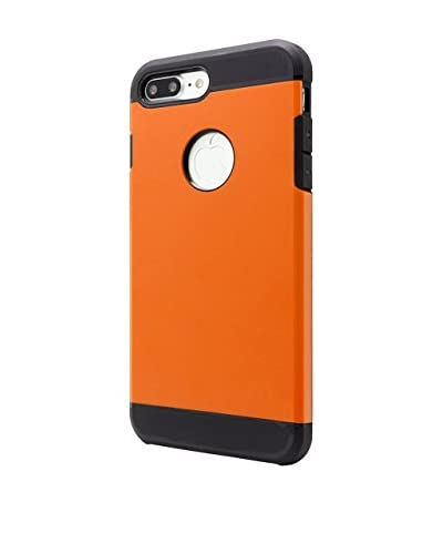 NUEBOO Hülle Armor iPhone 7 Plus orange