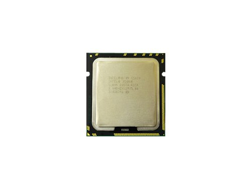 587476-B21 HP XEON E5620 QUAD CORE 2.40GHz 12M 5.86GT//s PROC KIT FOR DL380 G7