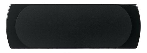 Nht Classic Twoc Center Channel Speaker (Black, Single)