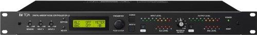 Toa Da-250Fh Digital Power Amplifier