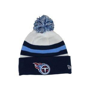 Tennessee Titans New Era 2013 Sideline On Field Sport Knit Hat