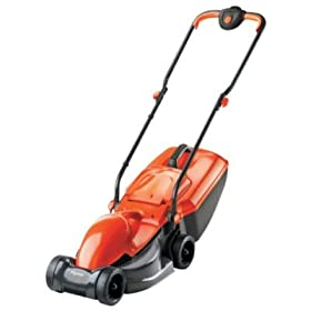 Flymo Rollermo Lawn Mower