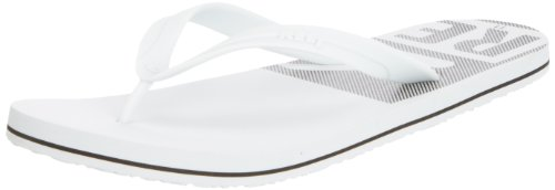 Reef Mens Pulse TQT Thong Sandals R2142B80 Black Icon 7 UK, 40 EU