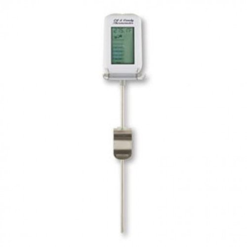 CT03 CT03 Maverick CT-03 Oil/Candy/Fryer Digital Thermometer