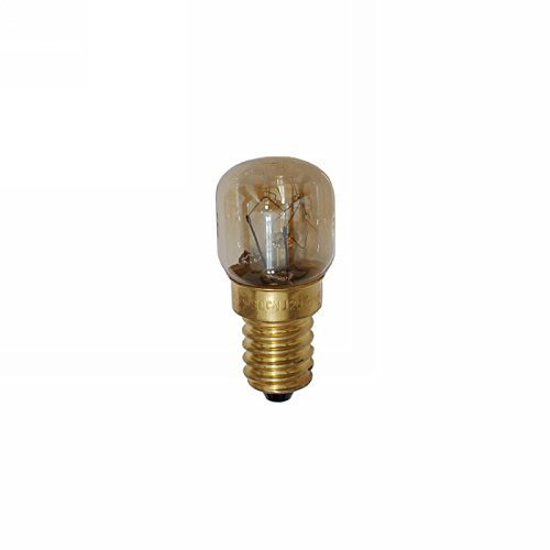 Compatible Bulb for Whirlpool Kitchen Aid Oven Light Bulb 4173175 (Kitchen Aid Oven Parts compare prices)