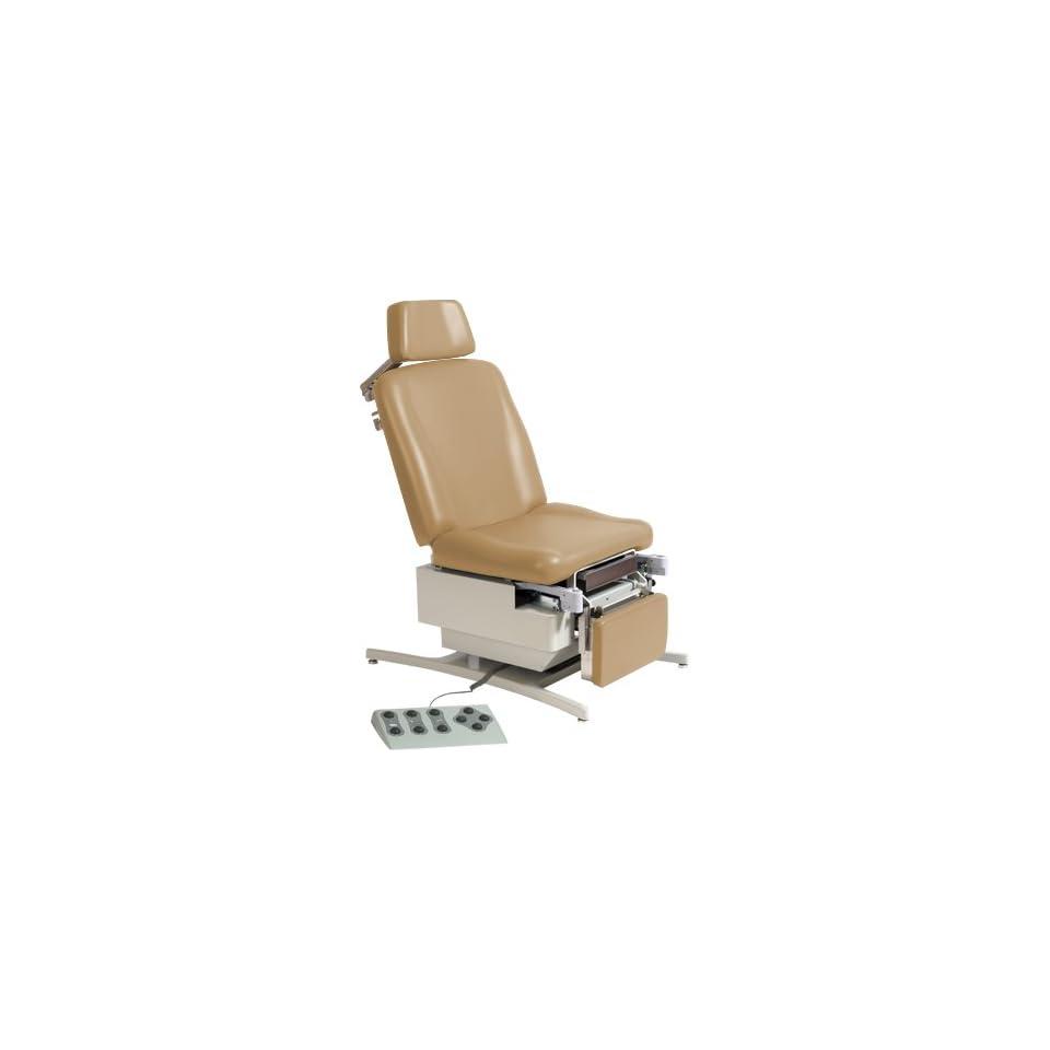 Legacy Encompass 96 P6H4,Healthcare Power Exam Table Chair,600Lbs