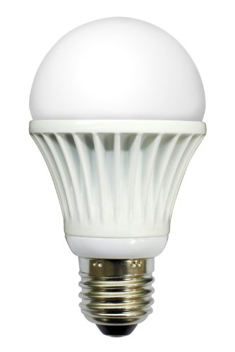 EarthLED ZetaLux 2 Pro 7-Watt Warm White LED Light Bulb