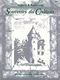 img - for Souvenirs du Chateau book / textbook / text book