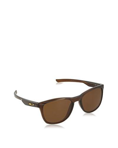 OAKLEY Sonnenbrille Trillbe X (52 mm) braun