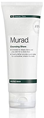 Murad Cleansing Shave, 6.75 Fluid Ounce