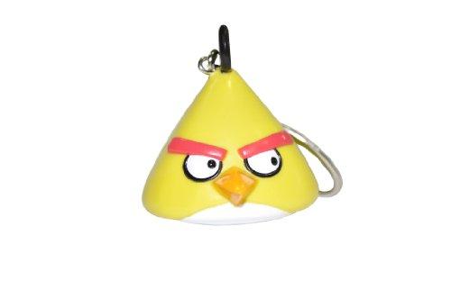 Porte-Clés 3D Angry Birds