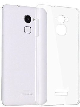 TRANSPRENT BACK COVER FOR COOLPAD NOTE 3 LITE