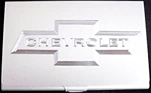 Amazon CHEVROLET Chevy Car Engraved Business ID