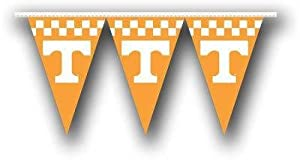 Tennessee Volunteers 25 Ft. Party Pennant Flags Tennessee Volunteers 25 Ft. Party Pennant Flags
