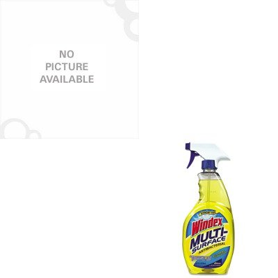 Windex Multi Surface Cleaner front-641058
