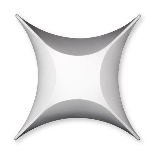 sluce-ql003-400-karo-lampara-de-techo-40-x-40-cm-color-blanco