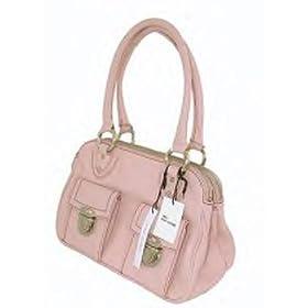 Marc Jacobs Blake Handbag - Pink
