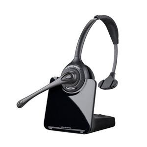 Plantronics - 84691-01 - Wireless Over-The-Head Monaura