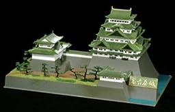 1/350 DX城 名古屋城