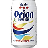 アサヒ オリオンドラフト 350ml×24缶
