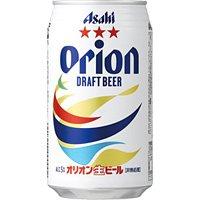 アサヒ オリオンドラフト 350ML × 24缶