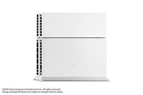 PlayStation4 グレイシャー・ホワイト 500GB  ゲーム画面スクリーンショット7