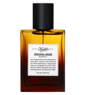Kiehls - Musk Eau de Toilette Spray - 1.7 oz