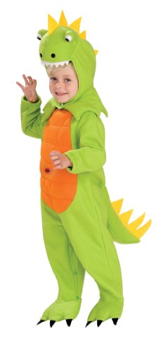 Talking Dinosaur Costume