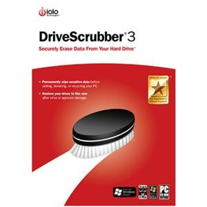 Drivescrubber3 By Iolo Technologies Llc