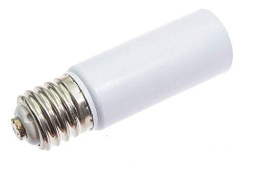Shangge Ce&Rohs Certification 5 Pcs E39 To E39 L-Model 148Cm Led Bulb Base Converter Halogen Cfl Light Lamp Adapter Socket Change Pbt