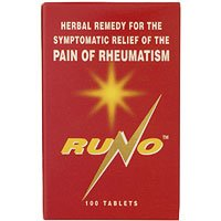 Bio-Health Runo, 100caps