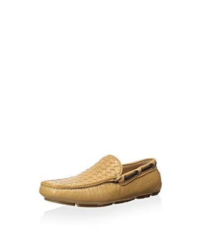 Kenneth Cole New York Men's Picture Perfect Woven Loafer