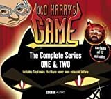 Andy Hamilton The Old Harry's Game: Complete Series 1 and 2 (BBC Audio) by Hamilton, Andy (2008)
