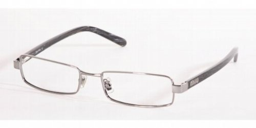 Miu MiuMIU MIU 66DV color 7BH1O1 Eyeglasses