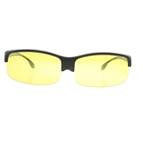 Polarized Yellow for prescription lenses - Eyeglasses.com