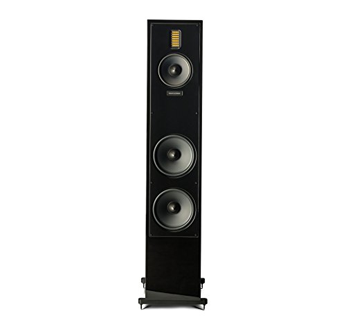 Fantastic Deal! Martin Logan Motion 60XT Gloss Black Floorstanding Speaker (Ea.)