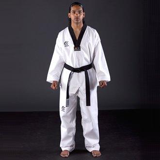Kids Wacoku WTF Approved Master Taekwondo Suit 1/140cm