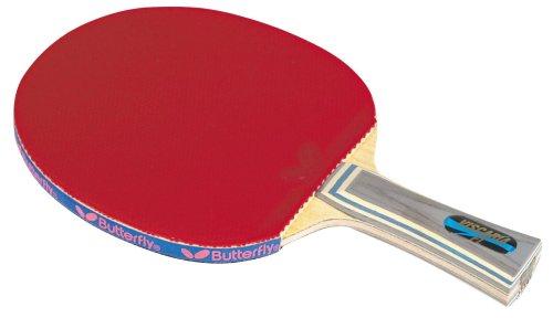 Best ping pong table for sale butterfly 7285 viscaria fl - Raquette de tennis de table butterfly ...