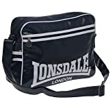 Lonsdale 2 Stripes Flight Bag