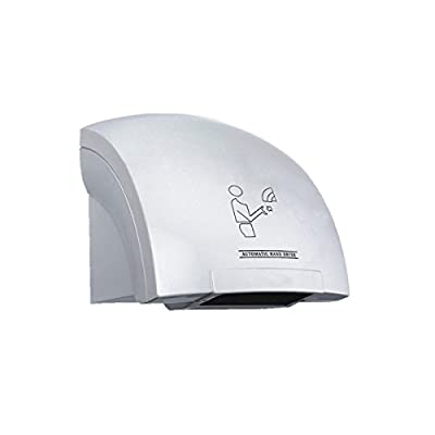 Greggs Fully Automatic Hand Dryer (Off-White)