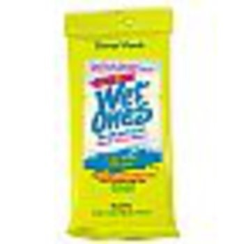 Antibacterial Face Wipes front-861131