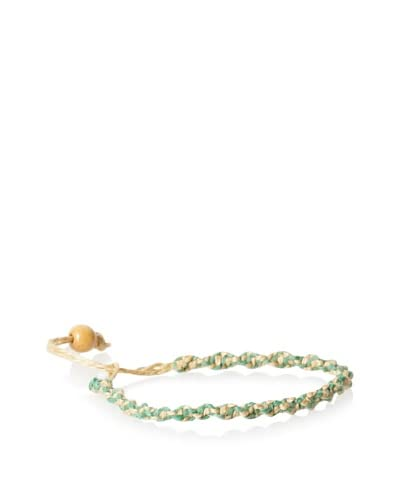 Publish Men's Smith Bracelet  [Green]