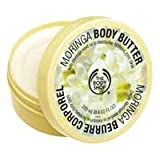 The Body Shop Moringa Body Butter 200ml