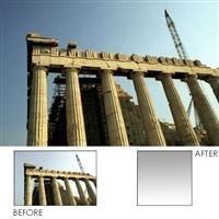 Lee Neutral Density .9 Graduated Hard Filter 6×4″ Resin