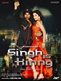 Singh Is Kinng ( Cd )