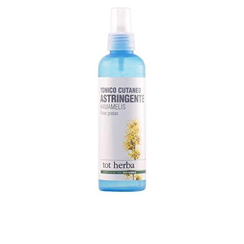 Tot Herba Lozione Corporale, Tonico Agua de Hamamelis, 200 ml