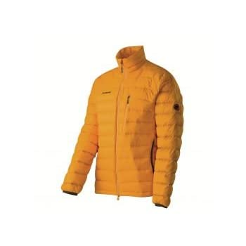 MAMMUT Broad pertex Veste duvet homme 1010-05191 orange