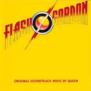 "Cover of ""Flash Gordon"""